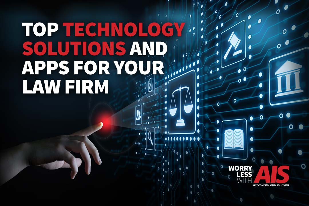 office-technology-solutions-apps-law-firm