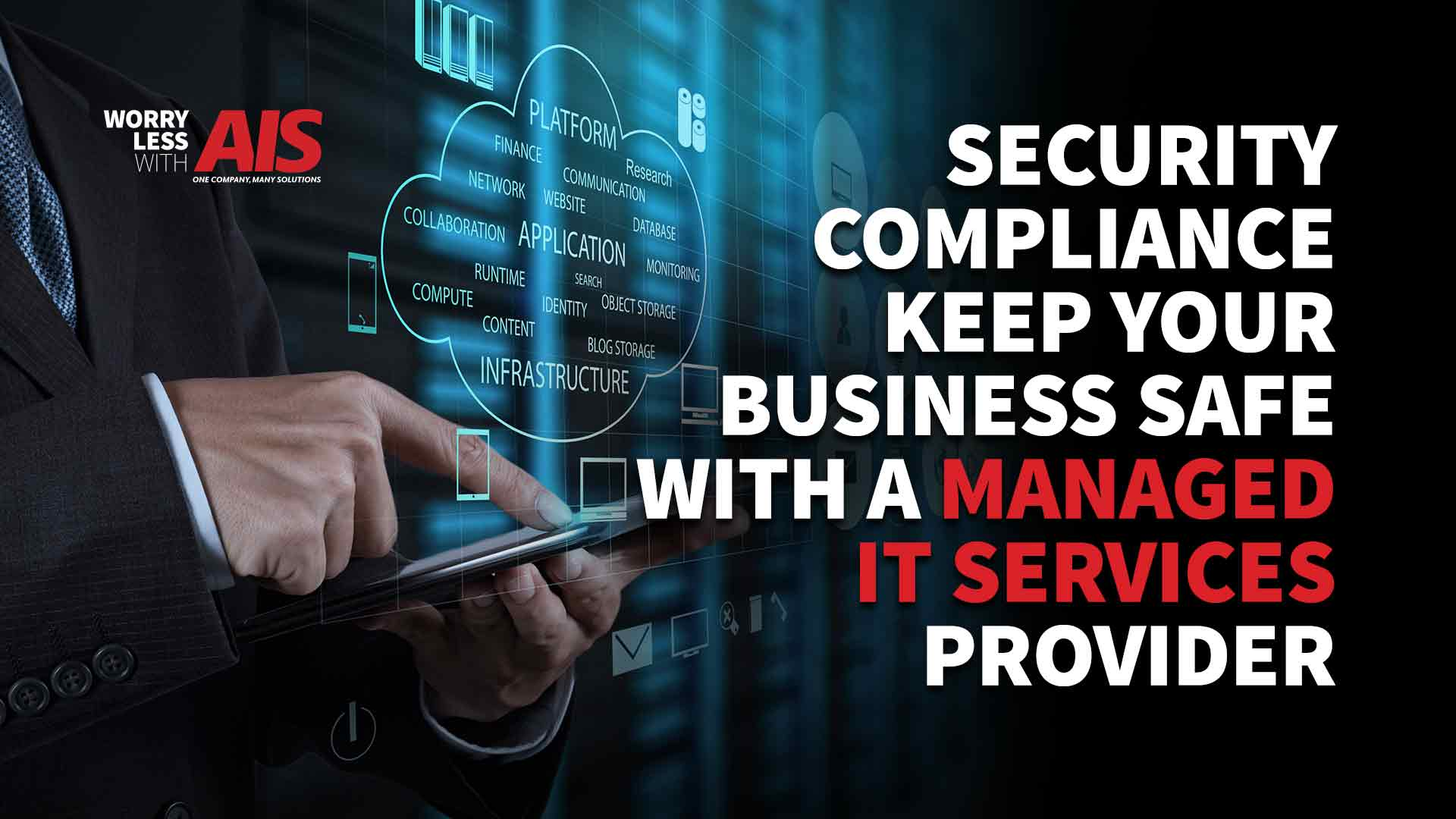 security-compliance-business-safe-managed-IT-services-provider