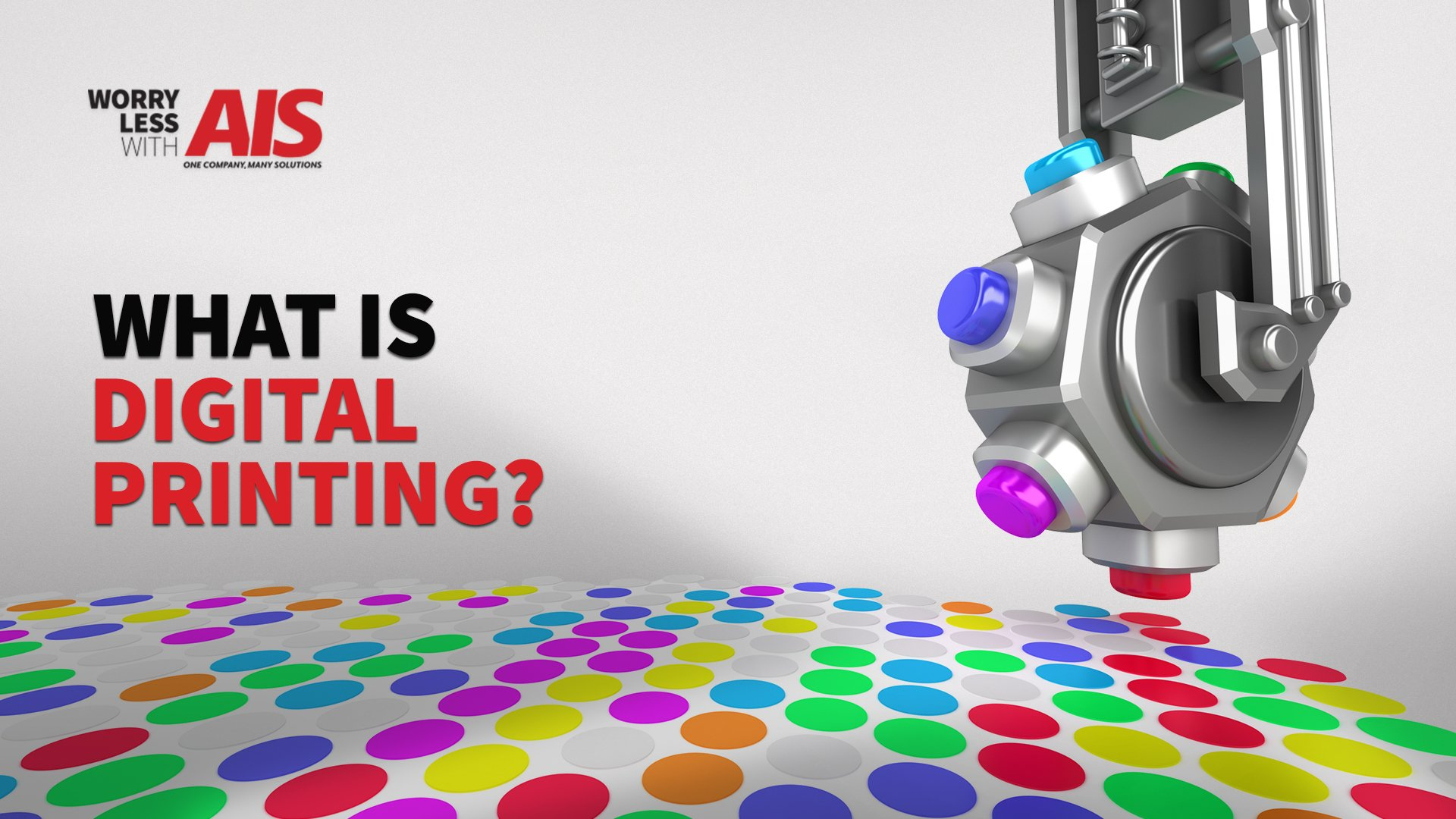 what-is-digital-printing