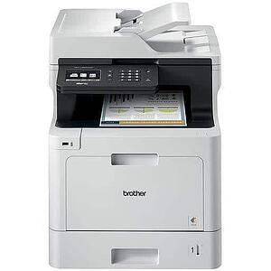 Brother MFC-L8610CDW Color Laser All-In-One Printer