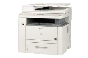 Canon imageCLASS D1320 Monochrome Laser Copier