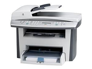 HP LaserJet 3055 All-in-One Printer_Copier_Scanner_Fax