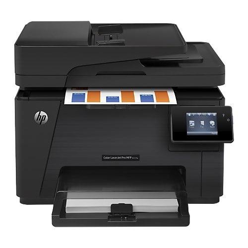 HP Color LaserJet Pro MFP M177fw Color Laser.jpg