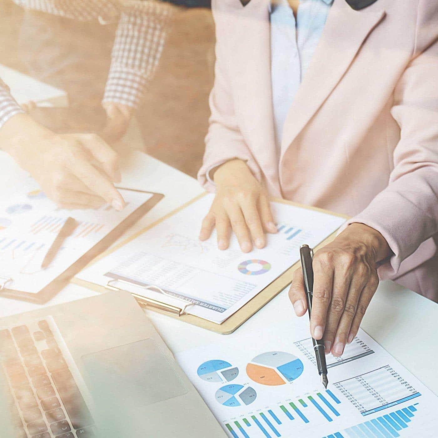 Your Virtual CIO understands your business and meets with you quarterly to make sure everything (from tracking goals, to roadmapping a technology plan to help your business grow) stays on track.