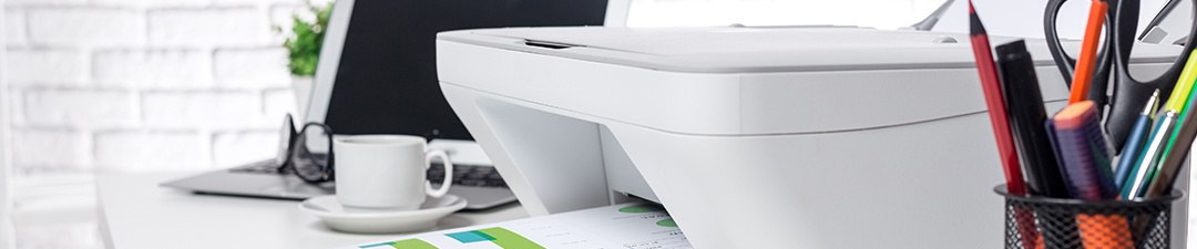 Desktop Printers are great for printing confidential information and important documents.