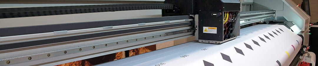 Wide Format Printers in Las Vegas, San Diego, and Southern California