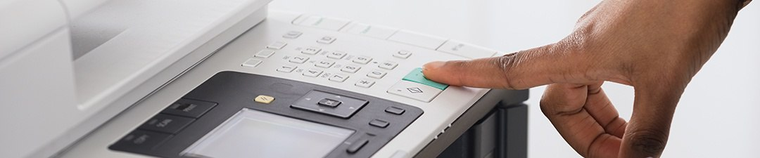 Advanced PrintCare lets you easily manage your copiers, multifunction printers, and more.