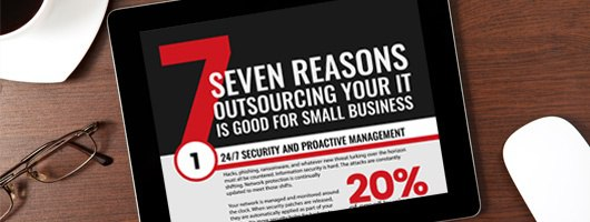Free eBooks, infographics, videos, and more to help your small business stay at the forefront of network security and office equipment evolution in Las Vegas and Los Angeles.
