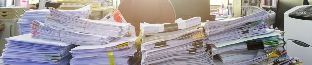 Managed Document Solutions in Las Vegas, San Diego, and Southern California