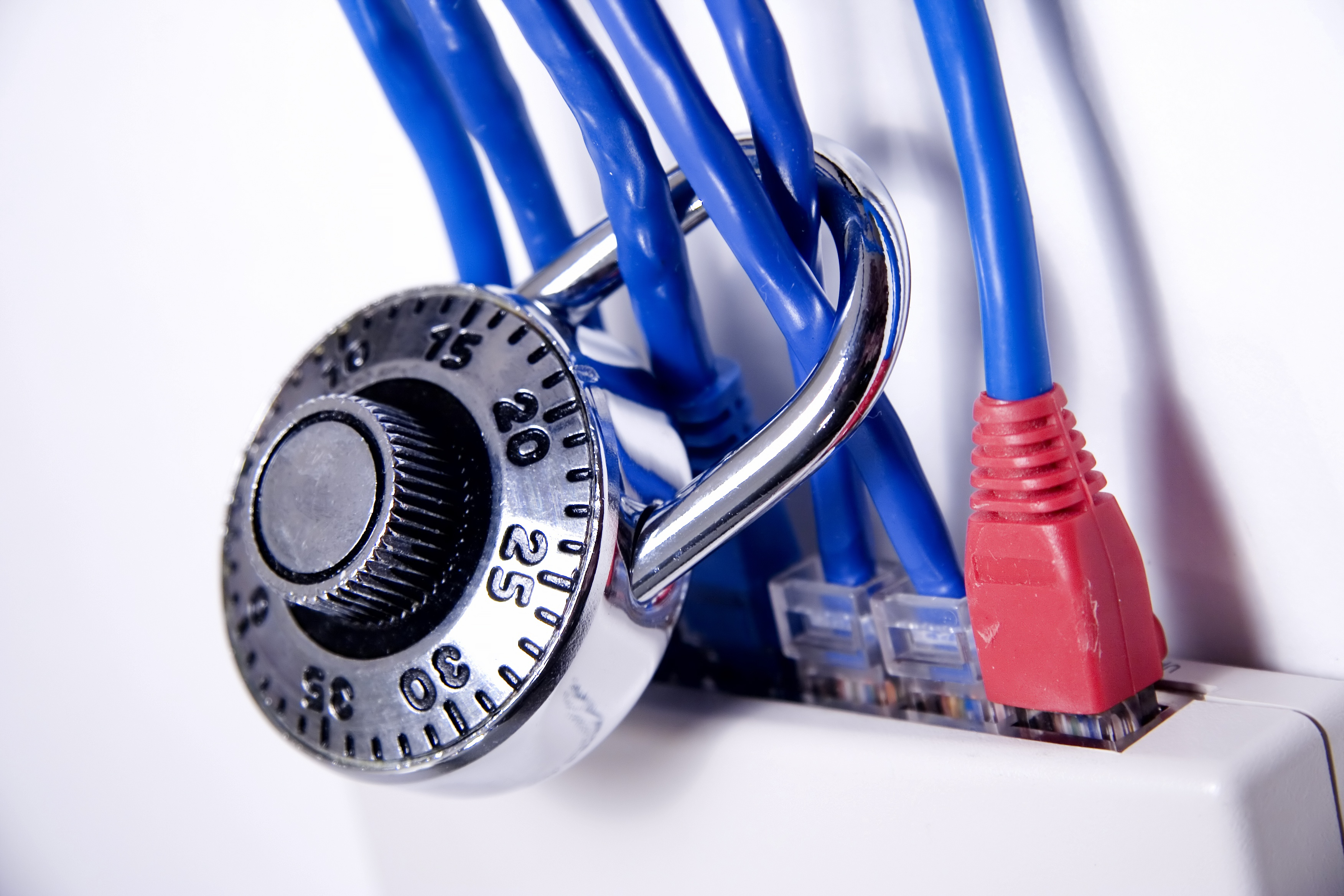 Top 10 Network Security Tips for Small Businesses