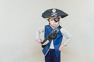 Protect your treasure (toner) and don't be plundered by toner pirates!