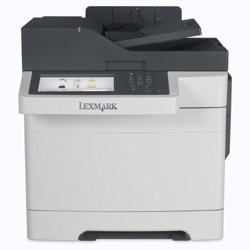 Lexmark CX517de Color All-In One