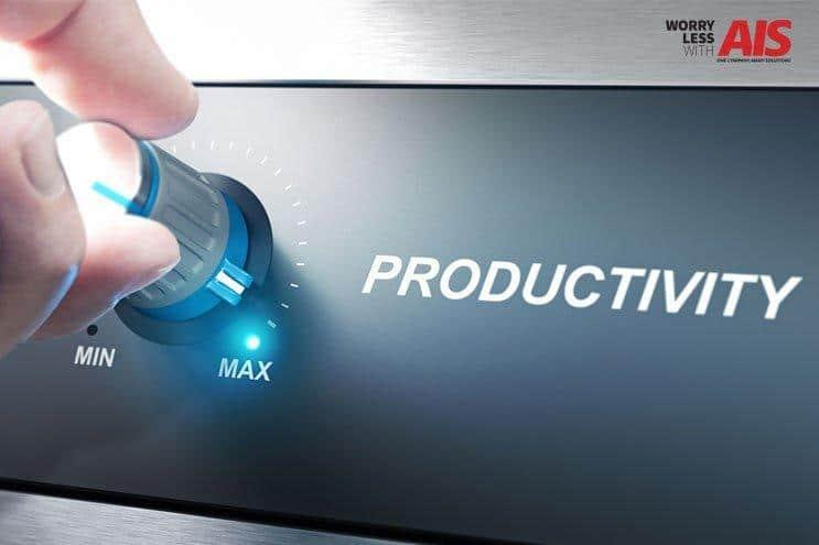 How to increase small office copiers productivity - image