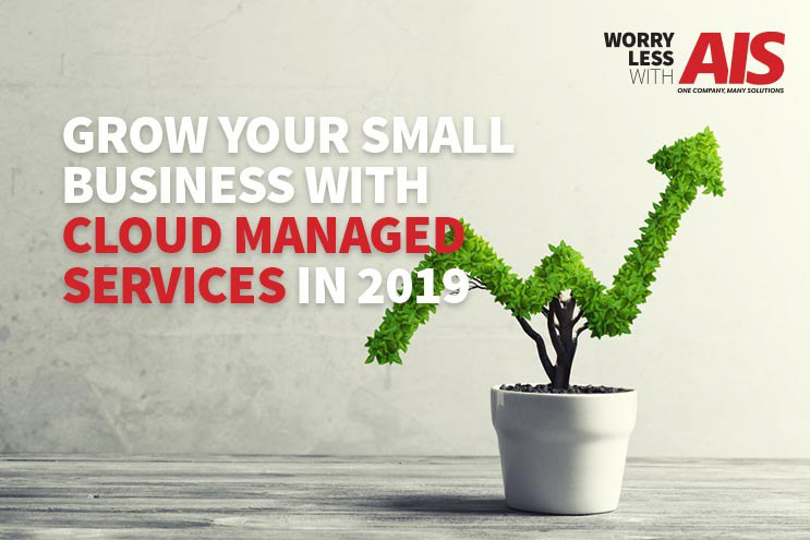 Grow Your Business With Cloud Managed Services in 2019