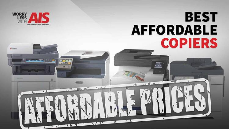 best-affordable-copiers