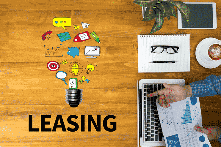 Copy Machine Lease vs. Purchase Considerations Image