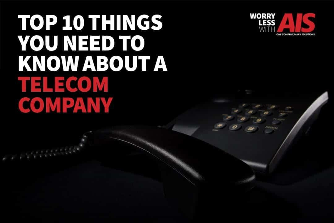 top-10-things-to-know-about-a-telecom-company