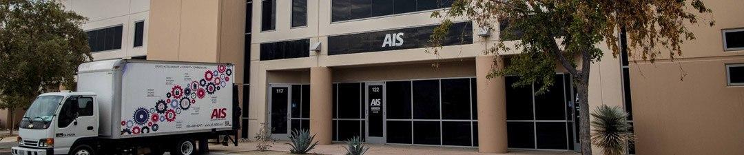 AIS Palm Desert
