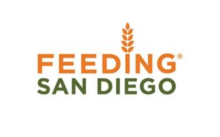 Feeding Logo San Diego Logo