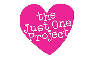The Just One Project Logo
