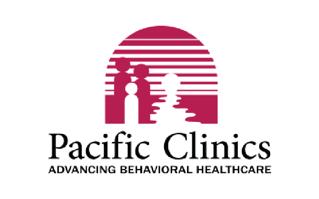 Pacific Clinics Logo