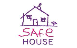 SAFE House LV Logo