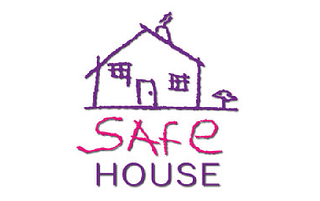SAFE House LV Logo