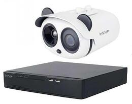 invid-bodytemp-netcam-system