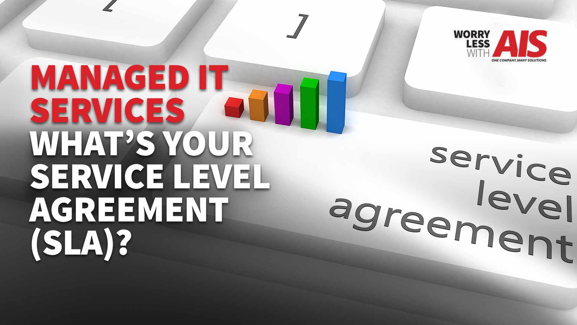 managed-it-services-service-level-agreement