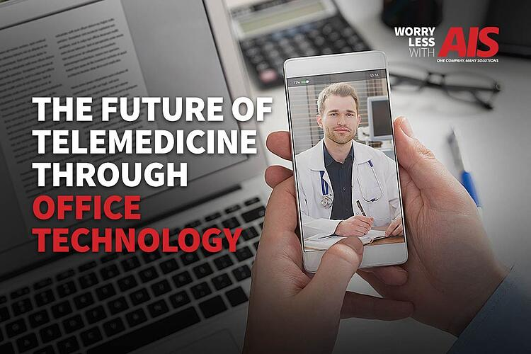 the-future-of-telemedicine-through-office-technology