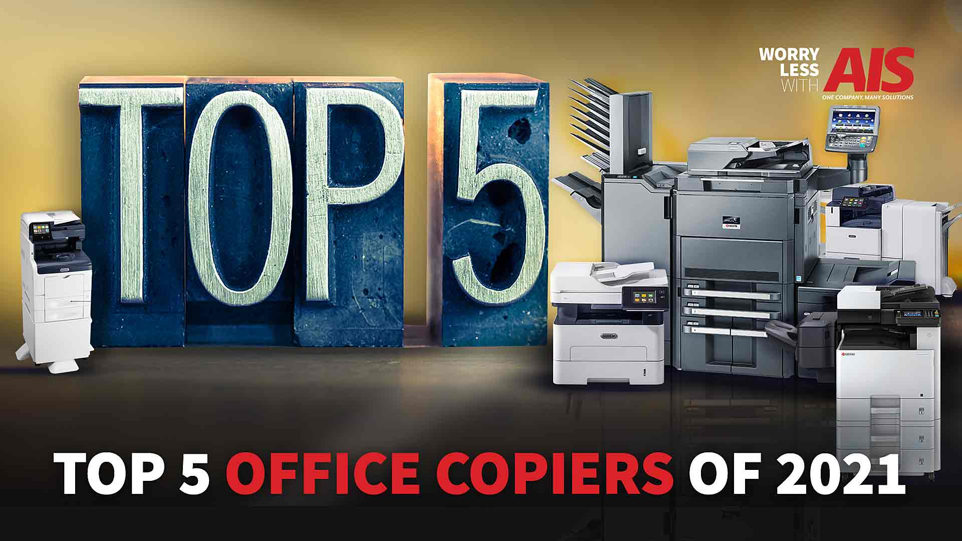 top-office-copiers-2021