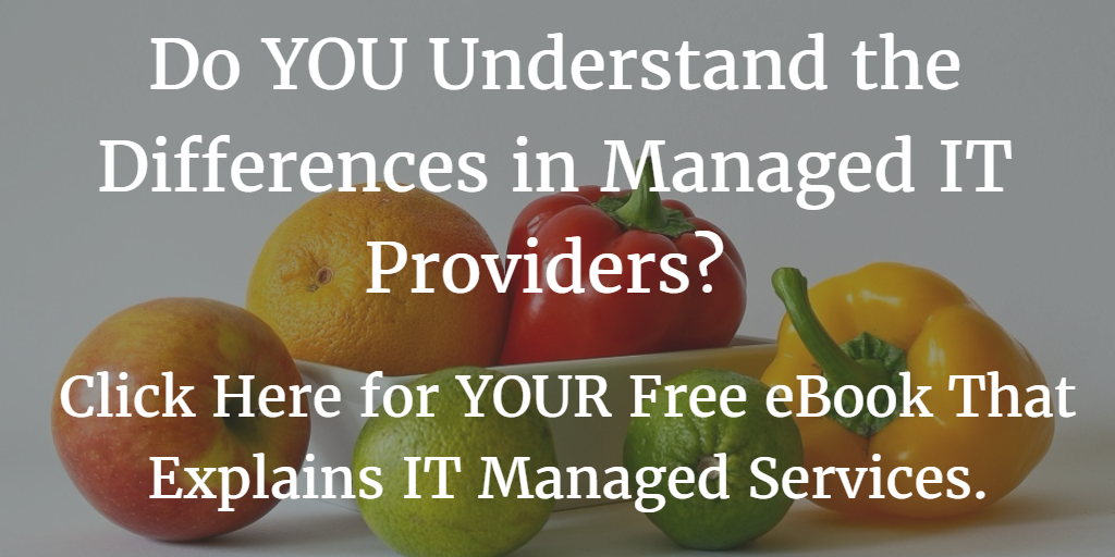 Free ebook. A guide to understand how managed IT services can give your business an IT edge.