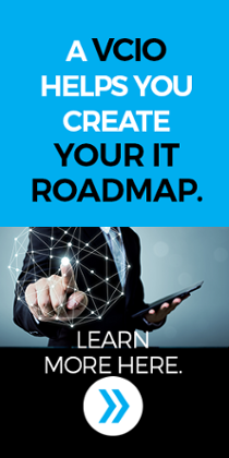 A vCIO helps you create your IT roadmap -- learn more.