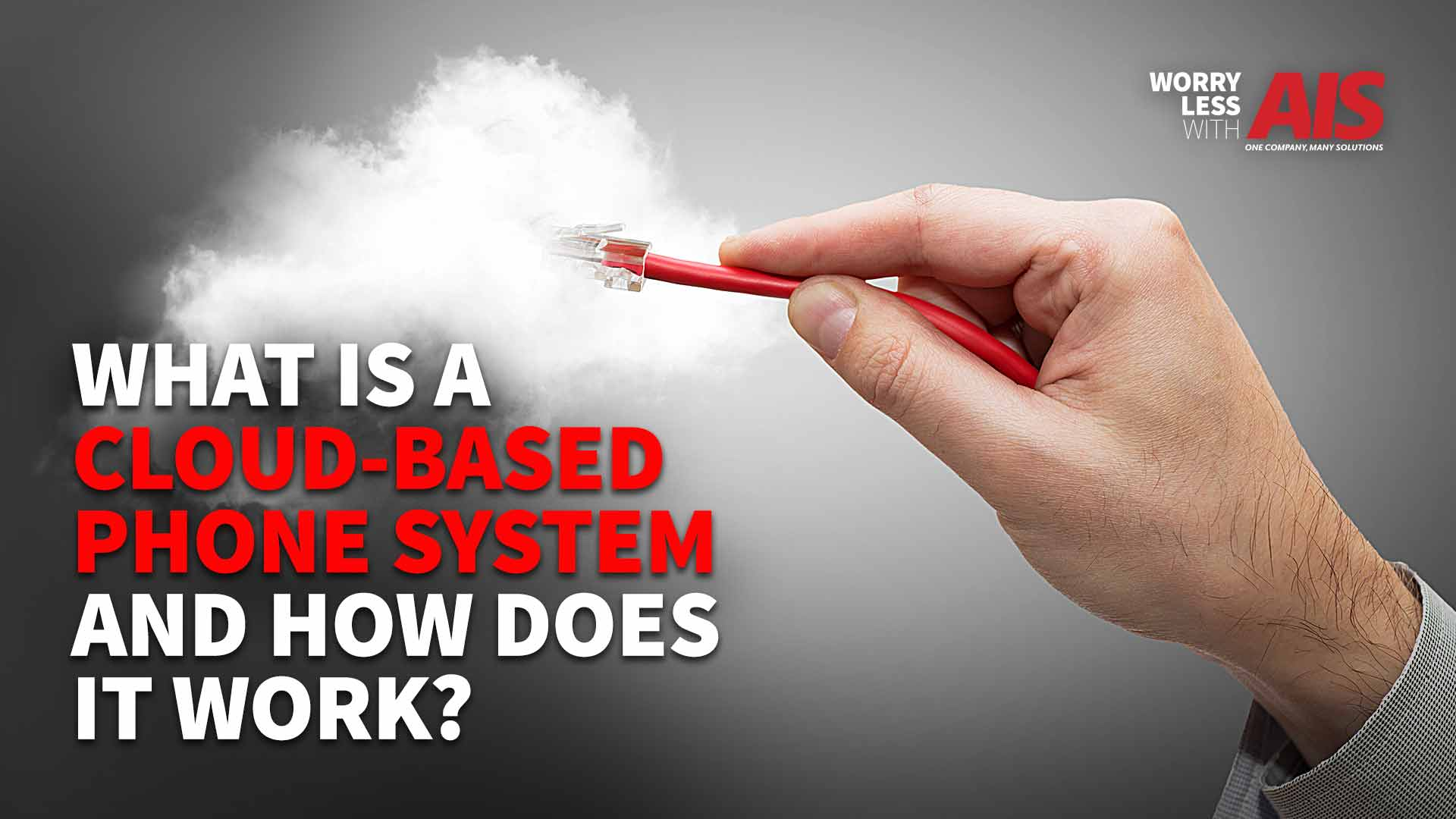 What is a Cloud-Based Phone System and How Does It Work?