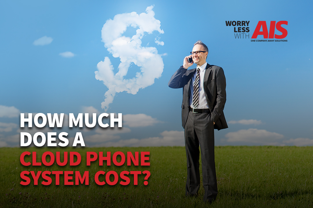 How Much Does a Cloud Phone System Cost?
