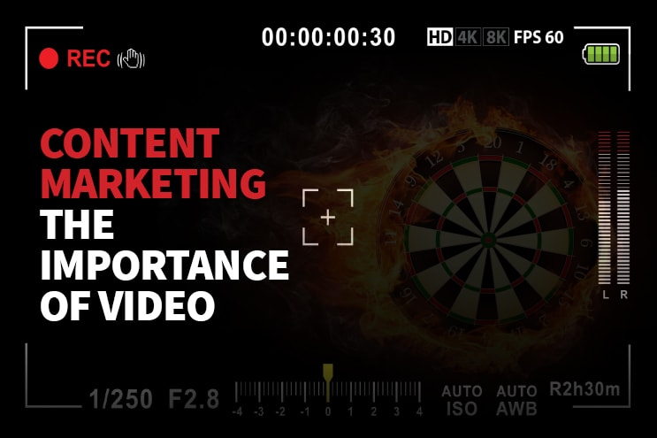 Content Marketing: The Importance of Video - Tactics (3 of 3) [SERIES]