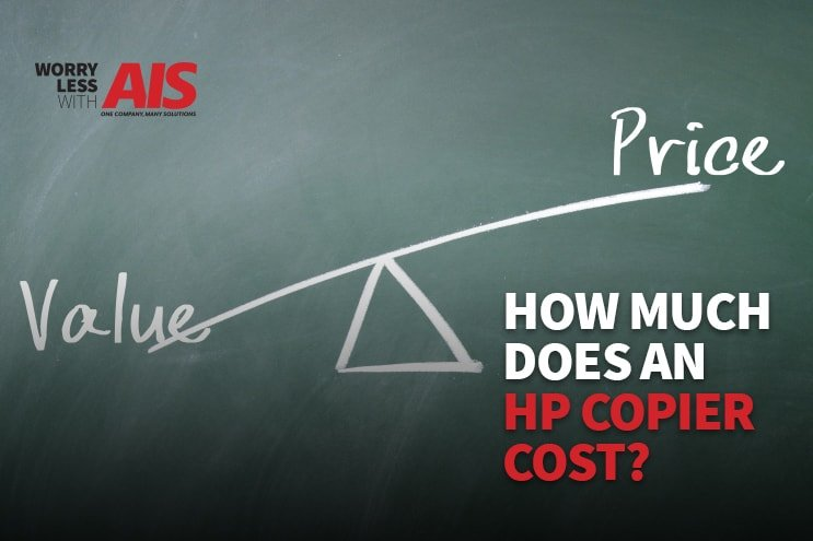 how-much-does-an-hp-copier-cost