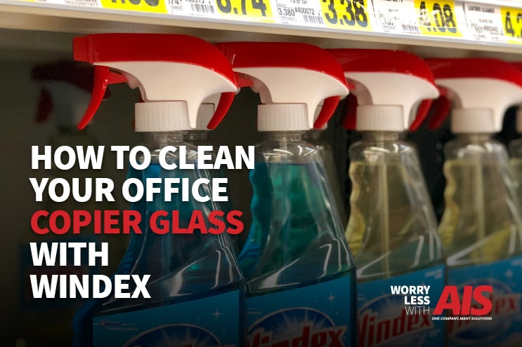 how-to-clean-your-office-copier-glass-with-windex