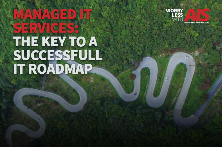 Managed IT Services: The Key to a Successful IT Roadmap