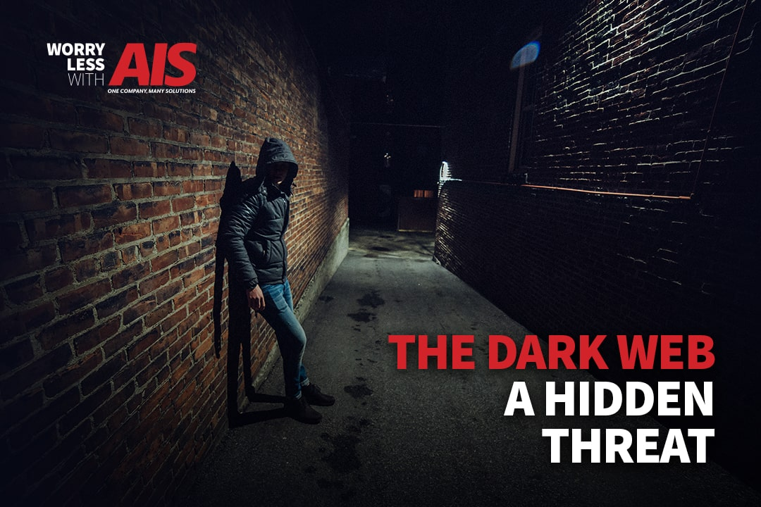 The Dark Web: A Hidden Threat To Your Business