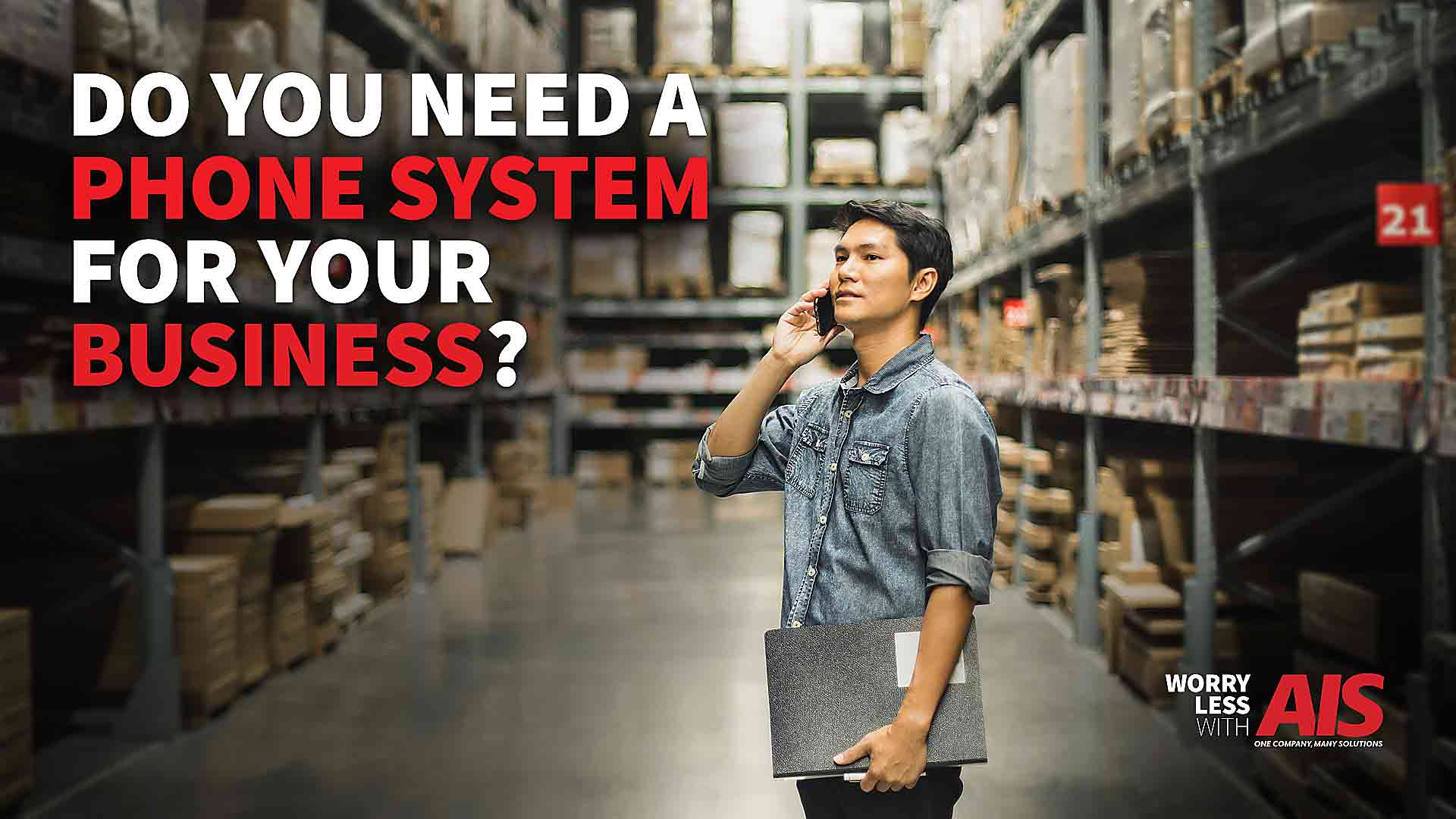 Do You Need A Phone System For Your Small Business (SMB)? Here's The 5 Signs