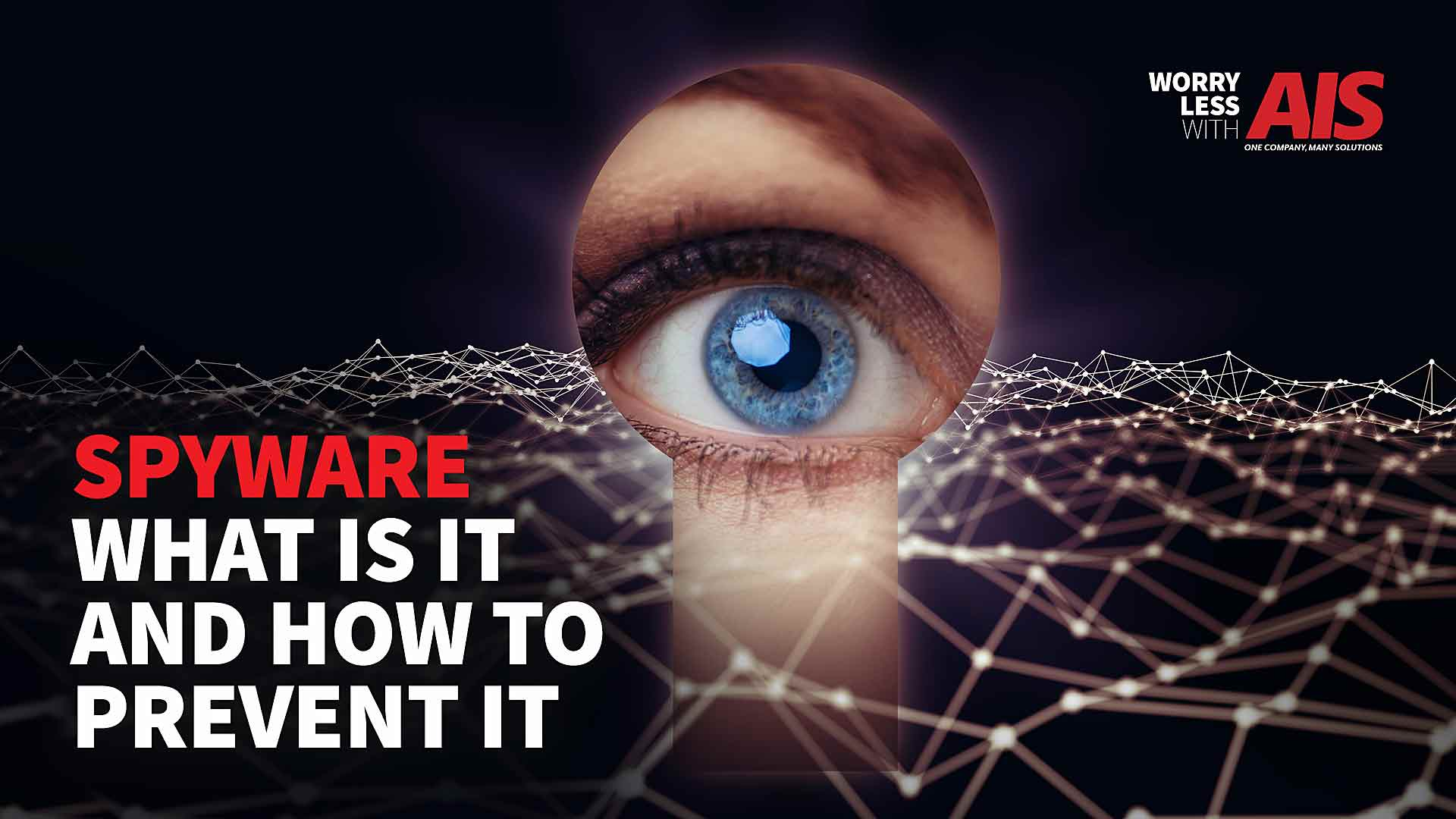 Spyware: What Is It And How Can You Prevent It?
